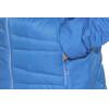 Norrøna Falketind Down750 Hood Jacket Men Hot Sapphire
